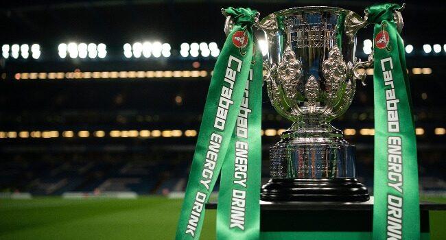 Carabao Cup: Εκτός με την Γουέστ Χαμ η Μάντσεστερ Σίτι στον τέταρτο γύρο - κοντράρονται στο Λονδίνο Άρσεναλ και Λιντς!