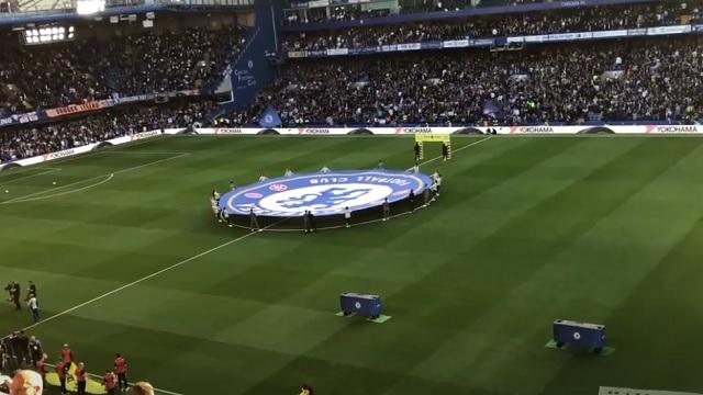 Μετά το Euro ανοίγουν τα πάντα στην Αγγλία, γεμάτα τα γήπεδα τη νέα σεζόν!