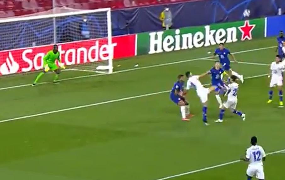Το γκολ του Ταρέμι κόντρα στην Τσέλσι είναι το κορυφαίο της περασμένης σεζόν! (vid)