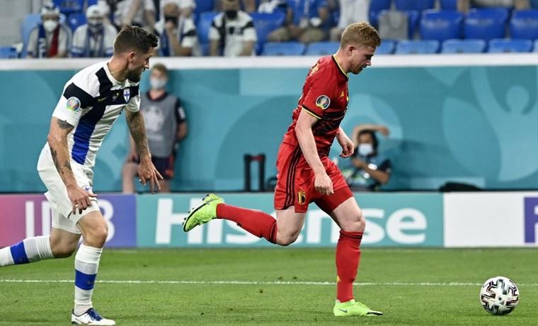 Η «νικήτρια» του EURO έχει αναδειχθεί ήδη και είναι η… Premier League!