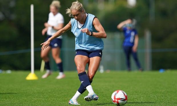 Η γυναικεία ομάδα ποδοσφαίρου της Μεγάλης Βρετανίας θα γονατίζει πριν τους Ολυμπιακούς αγώνες του Τόκιο
