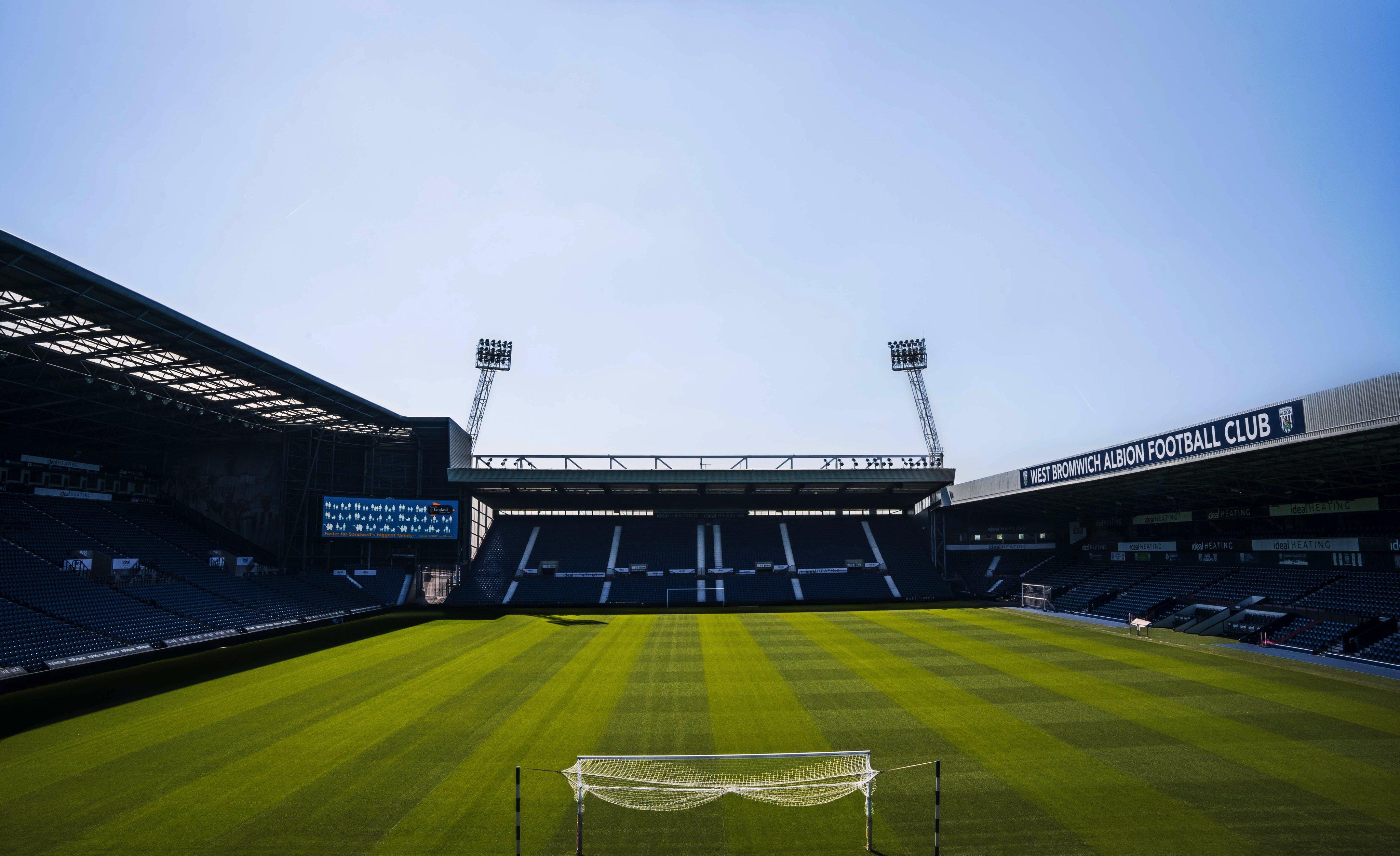 Η Γουέστ Μπρομ απαγόρευσε δια βίου την είσοδο στο γήπεδο σε οπαδό της λόγω ρατσιστικής επίθεσης