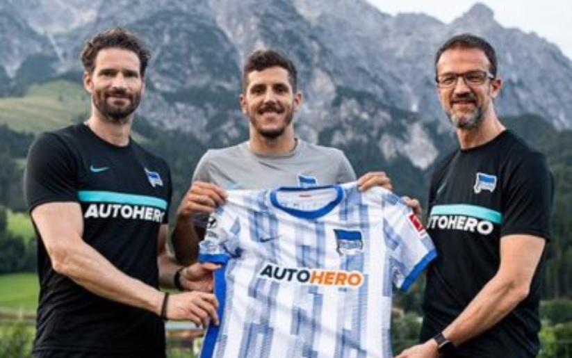 Ο Γιόβετιτς γίνεται ο πρώτος ποδοσφαιριστής που θα παίξει και στα πέντε top πρωταθλήματα!