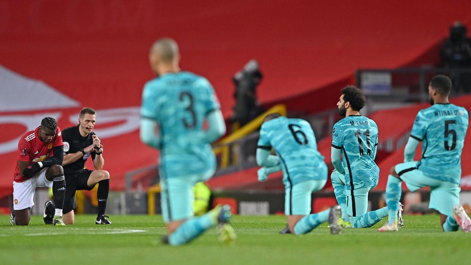 Δυο στους πέντε ποδοσφαιριστές της Πρέμιερ Λιγκ δέχτηκαν προσβλητικά μηνύματα στο Twitter