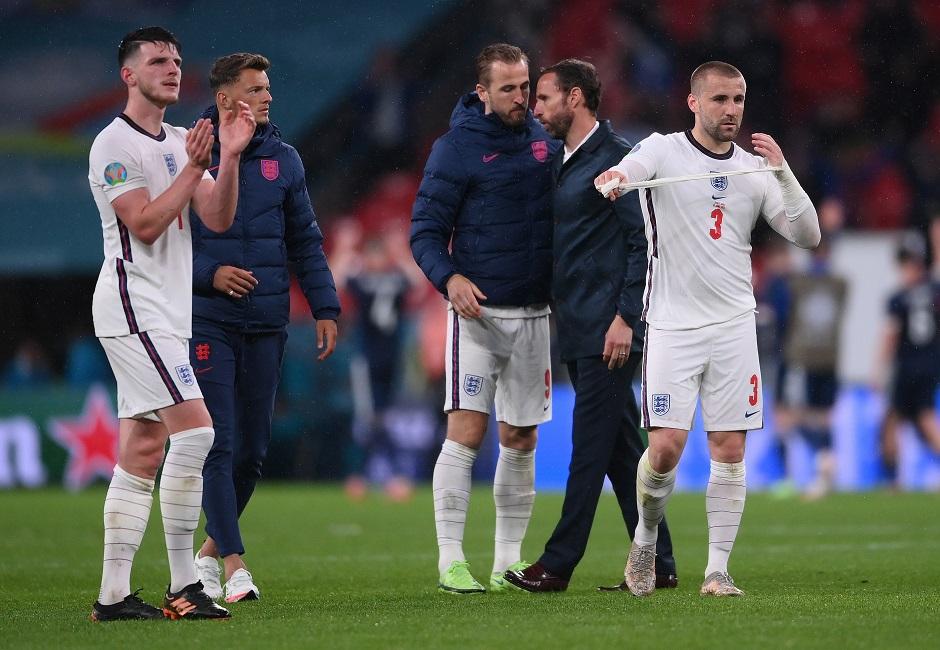 Αγγλία: Μόλις τρεις τελικές στο στόχο σε δυο ματς!