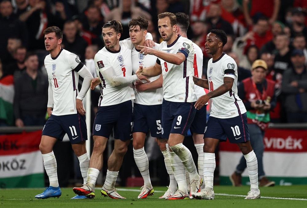 Αγγλία: Έσπασε το νικηφόρο σερί 9 ετών σε εντός έδρας ματς προκριματικής φάσης! (vid)