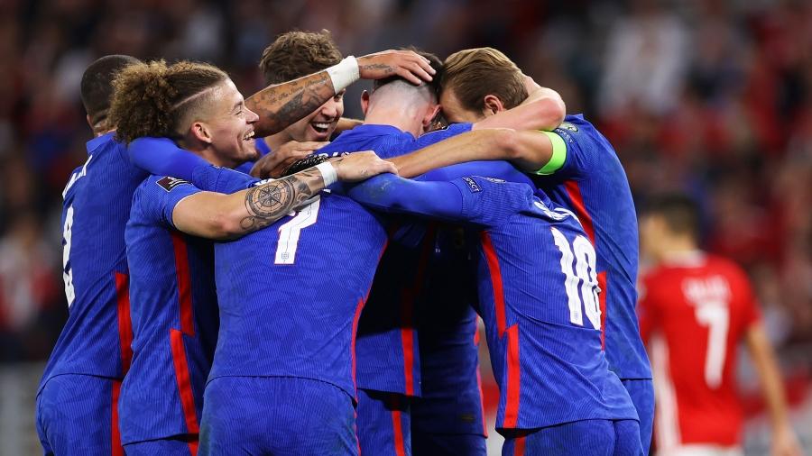 Αγγλία: Συνέχισε τις μεγάλες νίκες και δεν έχει χάσει από το 2009 σε προκριματικά Παγκοσμίου Κυπέλλου!