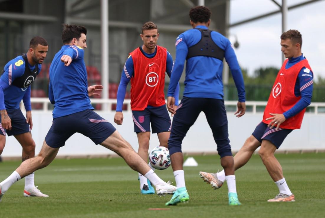 Football is coming home: Η μεγάλη ευκαιρία της Αγγλίας!