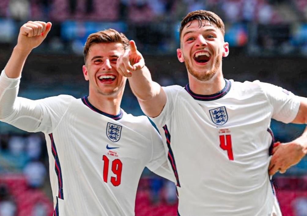 Η Αγγλία έχει περισσότερη ποιότητα, αλλά αυτά τα ματς σπανια κρίνονται μόνο από τις ποδοσφαιρικές διαφορές!
