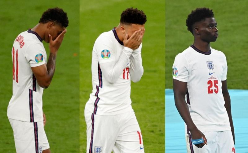 Μπολτ: «Φρικτό και άδικο για τους Άγγλους, δεν θα έβαζα τόση πίεση σε έναν 19χρονο»