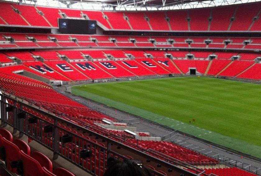 Τελικός στο Λονδίνο μόνο αν αρθεί η υποχρωτική καραντίνα για 2.500 προσκεκλημένους!