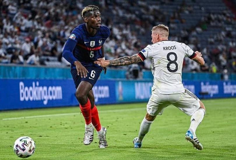 Η «μισή» Premier League παρούσα στο Γαλλία – Γερμανία!