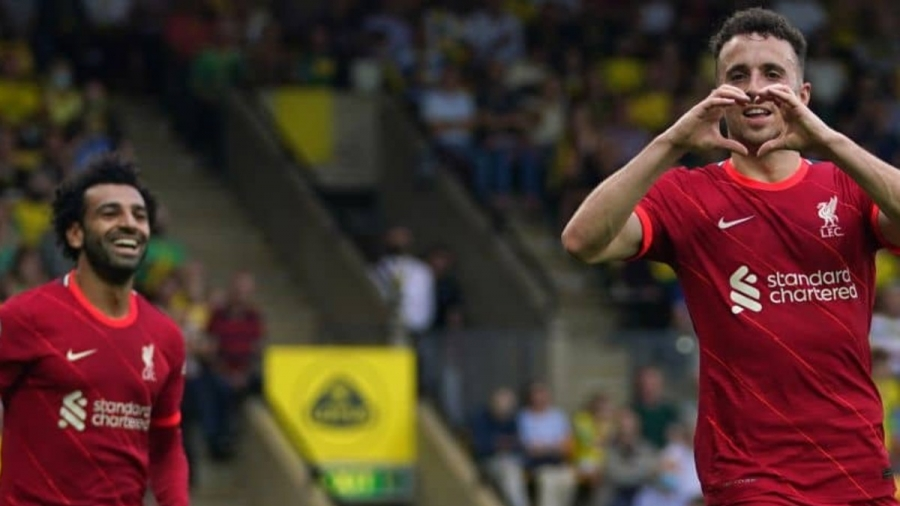 Έφτασε τα 8.000 γκολ στο αγγλικό πρωτάθλημα η Λίβερπουλ - μόνο η Μάντσεστερ Γιουνάιτεντ την ξεπερνά!