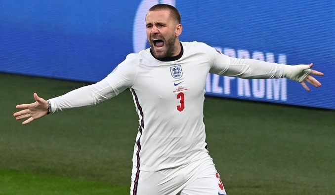 Ο Λουκ Σο αγωνίστηκε στο Euro με σπασμένα πλευρά!