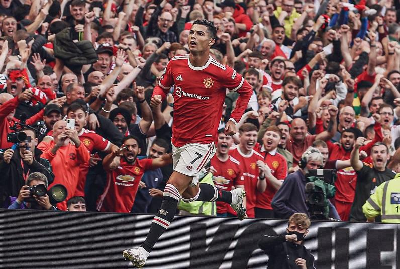 Ο Κριστιάνο Ρονάλντο ο πιο ακριβοπληρωμένος ποδοσφαιριστής στον κόσμο! (pic)