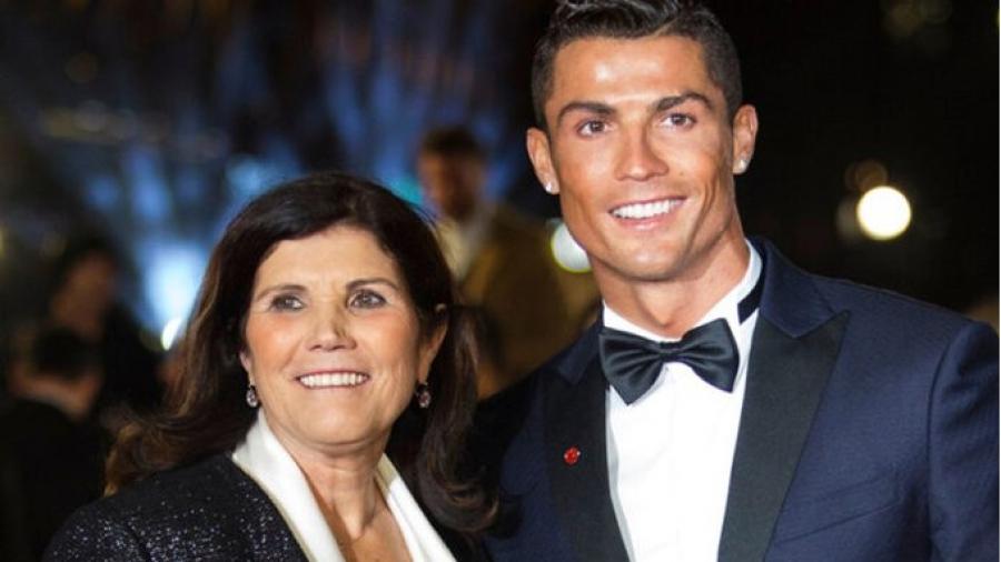 Μητέρα Ρονάλντο: «Πριν πεθάνω θέλω να τον δω να επιστρέφει στη Σπόρτινγκ»