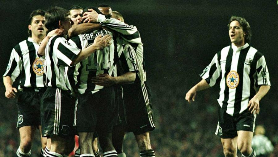 Premier League 1995-96: Η Νιούκαστλ του Κίγκαν θυσίασε μια διαφορά 12 βαθμών στον... βωμό του θεάματος, «χαρίζοντας» το πρωτάθλημα στον Φέργκιουσον! (video)